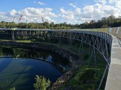 Sydney Olympic Park: Brick Pit (fchmksfkcb) Tags: sydneyshowgrounds giantsstadium groundhopping greater western sydney giants brisbane lions australia australien australianfootball afl sydneygiants gwsgiants greaterwesternsydneygiants brisbanelions