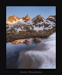 Swiss Mountains (MC--80) Tags: swiss mountains