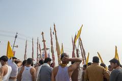 """Kumbh Mela 2019 (dsaravanane) Tags: saravanan dhandapani dsaravanane yesdee """"yesdeephotography"""" """"yesdee"""" """"saravanandhandapani"""" nikon d800 """"nikkor2470mm"""" nikkor 2470mm cwc """"chennaiweekendclickers"""" """"kumbhmela"""" kumbh sangam """"prayagrajardhkumbhmela"""" """"trivenisangam"""" allahabad up """"kumbhmela2019"""" india """"indianfestival"""" festival"""