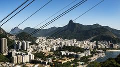 Botafogo (AdrianoSetimo) Tags: riodejaneiro urca morrodaurca urcahill trilhadaurca trail corcovado cristoredentor christtheredeemer olympusmzuikodigitaled1240mmf28pro penf olympus uro brazil pãodeaçúcar botafogo