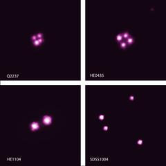 X-rays Spot Spinning Black Holes Across Cosmic Sea (NASA's Marshall Space Flight Center) Tags: nasa nasasmarshallspaceflightcenter nasamarshall marshall msfc chandraxrayobservatory cxo solarsystembeyond astronomy astrophysics xray quasar blackhole supermassiveblackhole