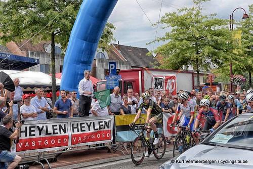 GP Rik Van Looy (66)