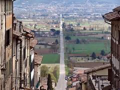 Anghiari (Jolivillage) Tags: jolivillage village pueblo borgo anghiari toscane tuscany toscana italie italy italia europe europa geotagged route road strada