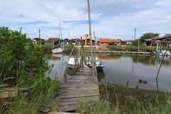 Bassin d'Arcachon (pictopix) Tags: arcachon bassin bassindarcachon huitres mer portostréïcole thalasso thalazur élevage ostréïcole port darcachon