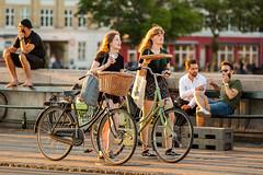 Copenhagen Bikehaven by Mellbin - Bike Cycle Bicycle - 2019 - 0088 (Franz-Michael S. Mellbin) Tags: accessorize bici bicicleta bicicletta biciclettes bicycle bike bikehaven biking copenhagen copenhagenbikehaven copenhagencyclechic copenhagencycleculture copenhagenize cycle cyclechic cycleculture cyclist cykel cyklisme denmark fahrrad fashion fiets people rower street sykkel velo velofashion vélo capitalregionofdenmark