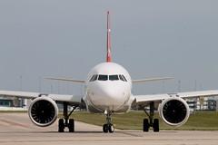 TK A321N TC-LGE (Spenair777) Tags: