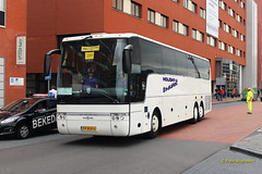 CTT4876 99-BLR-6 Holiday Travel (Fransang) Tags: 99blr6 van hool t916 acron