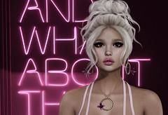 ♥1188♥ (Tilly Arun (Tilly Arun)) Tags: secondlife secondlifeblog blog virtualblog fashion secondlifefashion fashionblog ultragirly supernatural truth truthhair truthelixr elixr pinkfuel