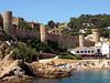 Hiszpania - Katalonia (tomek034 (Thank you for the 2 000 000 visits)) Tags: hiszpania katania costabrava tossademar plaża fortyfikacje