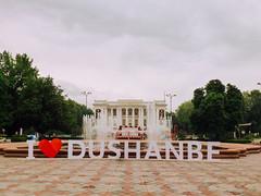 Tajikistan, Dushanbe
