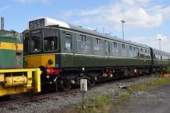 BRCW Class 110 DMU E51842 (colin9007) Tags: bury elr eastlancashirerailway street baron wells buckley br dmu brcw 110 class