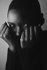 Natasha (TheJennire) Tags: camera light brazil portrait people blackandwhite luz beauty fashion closeup brasil canon cores photography photo model eyes colours foto sãopaulo young colores teen sp indie fotografia camara 2017 tumblr adolescentcontent