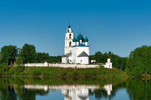 Volga River 180 ©  Alexxx Malev