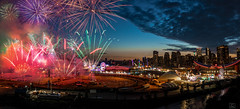 Stampede 2019 (Christy Turner Photography) Tags: calgary yyc yyclife stampede alberta fireworks festival rodeo calgarystampede