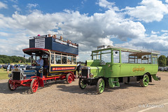 Bus 20190707 OldWarden (steam60163) Tags: oldwarden biggleswade shuttleworth theshuttleworthcollection charabus bus svas