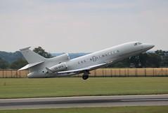 CS-EFG Dassault Falcon 7X (R.K.C. Photography) Tags: csefg dassault falcon7x 166 executivejetmanagement portugal aircraft aviation bizjet luton bedfordshire england unitedkingdom uk londonlutonairport ltn eggw canoneos750d