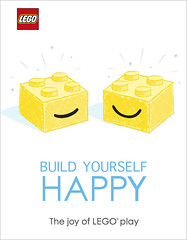 Build Yourself Happy (BricksFanz.com) Tags: lego books dk mindfulness afol