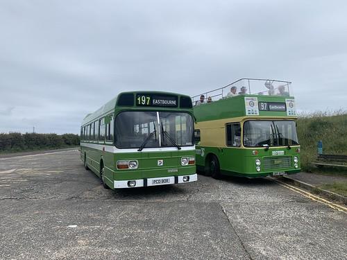 34 - PCD 80R & 617 - UWV 617S