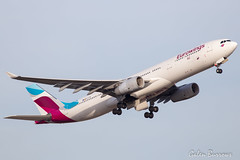 Eurowings A330 (galenburrows) Tags: aviation aircraft airplane airbus a330 eurowings cyyz yyz toronto flight flying