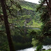 2019-06-07 06-22 Irland 837 Wicklow Mountains, Glendalough, Upper Lake
