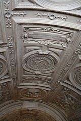 Hofkapelle Ceiling (2) (Moments captured by the Camera) Tags: munich summer 2019 museum
