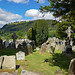 2019-06-07 06-22 Irland 814 Wicklow Mountains, Glendalough