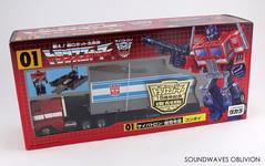 srconvoya (SoundwavesOblivion.com) Tags: transformers reissue takara convoy optimus prime autobot cybertron 01 g1 generation one トランスフォーマー サイバトロン コンボイ