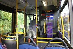 Metroline OS68 YJ06YRP (W, H2) (andrewcolebourne) Tags: london londonbus transportforlondon metroline w cricklewoodgarage os68 yj06yrp optaresolo hampsteadgardensuburb kingsleyway
