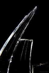 Shard (Ronnie Gaye) Tags: shard glass danger dangerous macromonday sharp pointy broken