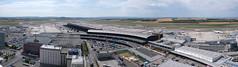 Flughafen Wien-Schwechat / Vienna International Airport (LOWW - VIE)