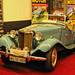 1951 MG TD Midget