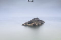 Isla de la Deva (danielfi) Tags: isla island deva asturias paisaje seascape mar sea cantábrico coast costa ngc long exposure larga exposición naturaleza nature