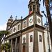 Cathedral de Nuestra Señora de los Remedios (Catedral de la Laguna) in San Cristóbal de La Laguna on Tenerife, Spain