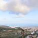 Panoramic view of San Cristóbal de La Laguna on Tenerife, Spain