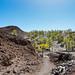Vulkanlandschaft im Nationalpark Teide auf Teneriffa, Spanien