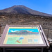 Mirador de Las Narices observation deck in Teide National Park on Tenerife, Spain