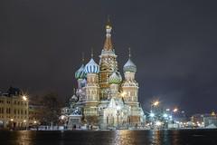 (ilConte) Tags: moscow russia mosca russian architecture architectur redsquare piazzarossa cremlino cremlin kremlin