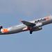 Airbus A320-232 'JA02JJ' Jetstar Japan