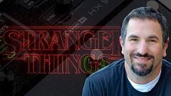 Stranger Things | Theme | Helix Stomp Demo (chadbriangarber) Tags: stranger things | theme helix stomp demo