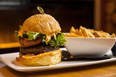 Authentic Burger Jasper