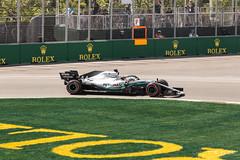 2019 Montreal Grand Prix