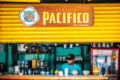 Sayulita (Thomas Hawk) Tags: cervezapacifico mexico nayarit pacifico sayulita bar beer valledebanderas fav10 fav25