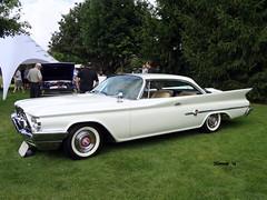 1960 Chrysler 300F Hardtop Coupe (JCarnutz) Tags: 1960 chrysler 300f concoursdelegance innatstjohns