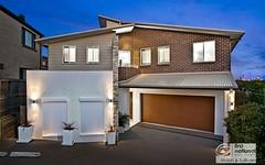 21 Mangalore Drive, Winston Hills NSW