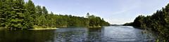Quabbin Reservoir (renrus06) Tags: massachusetts quabbinreservoir centralmass summer water scenery hiking scene trail biking quabbin summerdays weekendwalks drinkingwater sunshiny hotdays