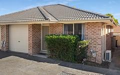 11/1-3 Hampden Road, South Wentworthville NSW