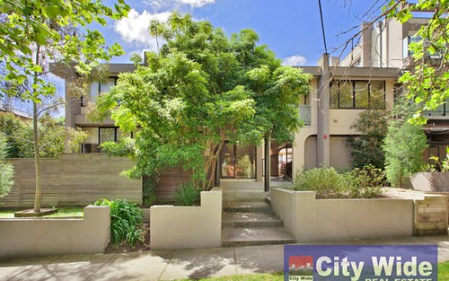 20/33-35 Albion Road, Box Hill VIC 3128