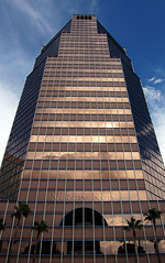 Tucson's Tallest (Nikon Ron D7000) Tags: tucson az arizona tallest building skyscraper