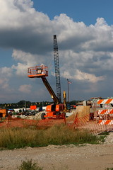 I-69 Construction Indiana (ITB495) Tags: i69 interstate69 indiana morgancounty stateroad37 sr 37highwayfreewayinterstateconstructionroad constructionunited states infrastructure