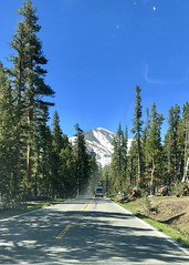 On the Road - Road Trip 2019 (ToGa Wanderings) Tags: summer travel twolane national driving sierra eastern california yosemite 120 highway pass tioga trip road